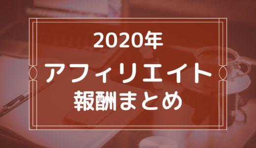 【2020年】アフィリエイト報酬報告!2021年の目標と気づき